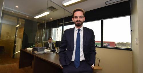 Institucional: Líder do COADVS participa de evento em São Paulo sobre política de remuneração para administradores