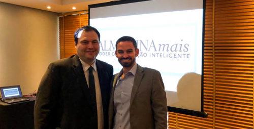 Institucional: Membro do COADVS participa de evento sobre Aspectos jurídicos do ambiente empresarial brasileiro em evento em São Paulo
