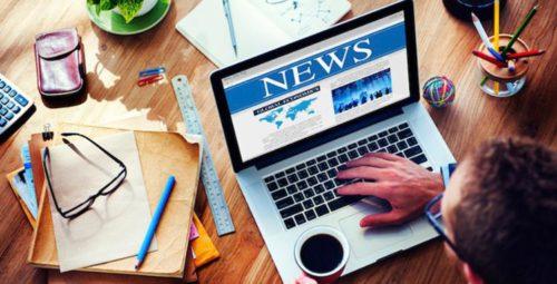 Notícia Importante: Parlamento Europeu aprova nova Lei de Direitos Autorias na Era Digital