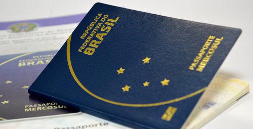 Notícia Importante: Estrangeiro que comprar imóvel poderá ter autorização de residência