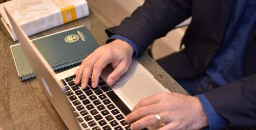 Notícia Importante: Lei simplifica destituição de sócio administrador em sociedade limitada