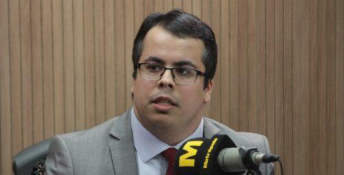 Na Mídia: Saulo Daniel concede entrevista para Rádio Metrópole sobre Direito Condominial