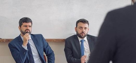 Moot Tributário: Rafael Figueiredo participa como juiz de competição realizada na Faculdade de Direito da UFBA