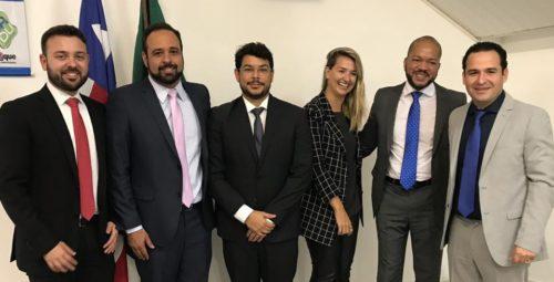 Seletividade do ICMS: Rafael Figueiredo ministra palestra sobre tema na UCSal