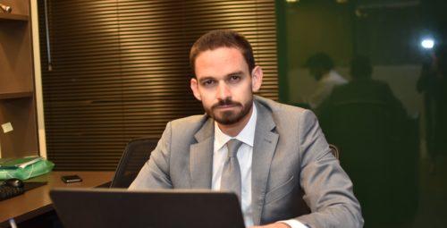 Liberdade Econômica: Ricardo Costa Oliveira afirma que medida provisória estimula desenvolvimento de negócios no Brasil