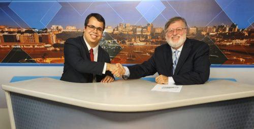 Saulo Daniel Lopes concede entrevista para o Programa Jogo do Poder sobre planejamento sucessório