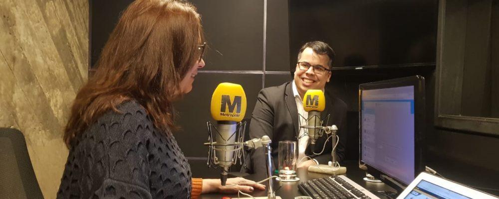 Convivência em Condomínio: Saulo Daniel Lopes esclarece dúvidas de ouvintes da Rádio Metrópole sobre Direito Condominial