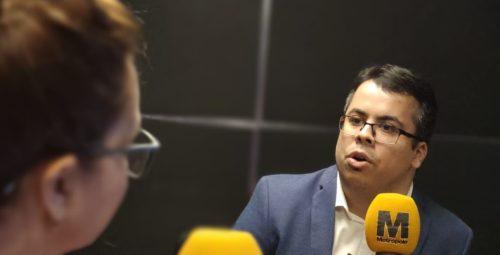 Inventários e Testamentos: Ouça agora a entrevista de Saulo Daniel Lopes na Rádio Metrópole