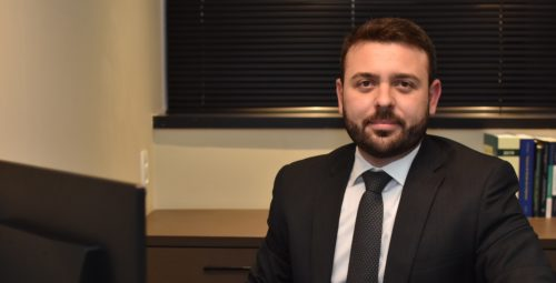 Rafael Figueiredo é selecionado para MBA em Gestão Tributária da USP